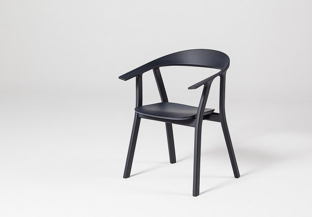 Rhomb chair by Simon M Pipercic