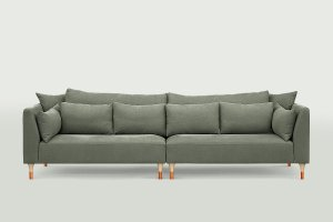 Pina sofa by Mosso