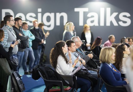 Design Talks 2017.
